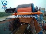 电力公司输送机一级头部重型皮带清扫器 刮煤器