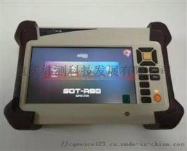 日本SOT-A80光时域反射仪 OTDR