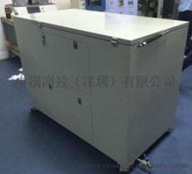 便捷式锂电池洗涤试验机