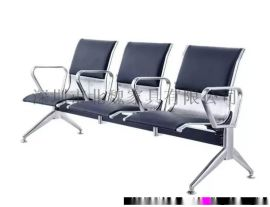 BaiWei维修候诊椅、不锈钢机场椅、不锈钢排椅