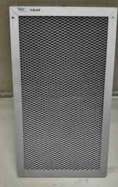 空压机专用黑色防尘吸尘过滤棉防尘网