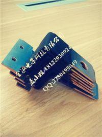 金泓新能源电池软连接 铜软排 电池导电带,T2紫铜 厂家直销