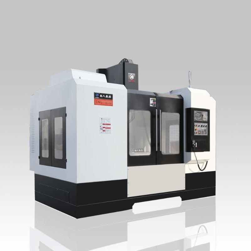 厂家直销1060微型加工中心 台湾品质
