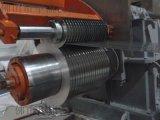SY850铝板精密纵剪分切机