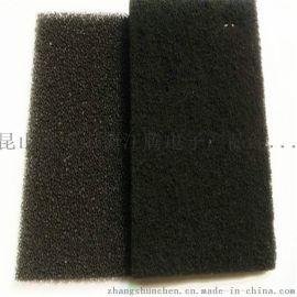 热销蜂窝状活性碳过滤棉JT3055 活性炭过滤网