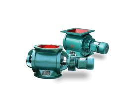 YJD型星型卸灰阀星型卸料器电动卸料器叶轮给料机