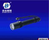 BGH2603防爆强光充电手电