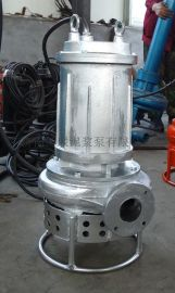 各類化工廠常用污泥泵,全鑄造不鏽鋼排泥泵,腐蝕強泥沙泵
