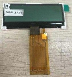 FSTN COG 128x32 图形点阵LCD模块