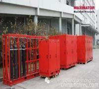 MAXIMATOR油套管气密封设备