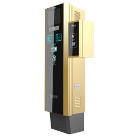 捷顺I-CloudC系列停车场系统智能停车场系统智能停车场管理