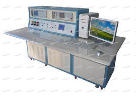 巨微科技JW-0301AT   交直流电表变送器校验台