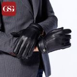 GSG鹿皮休闲保暖真皮手套