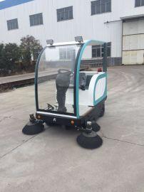 驾驶式扫地车FL-1800M