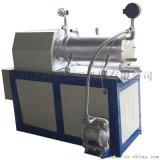 臥式色漿研磨機  超細懸浮劑渦輪砂磨機