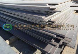 优质弹簧钢板 55Cr3物理性能