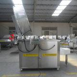 燃气油水分离油炸机厂家 燃气自动过滤油炸机