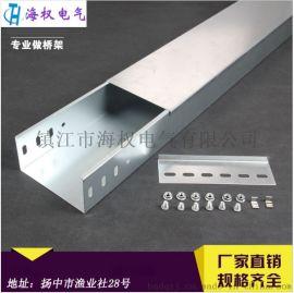 海权 铝合金 电缆桥架 托臂(支吊架)  槽式、托盘式、梯式、防火、镀锌桥架 连接片