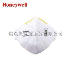 正品霍尼韋爾Honeywell H901 KN95防塵口罩防霧霾耳帶式10/50只