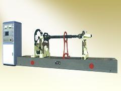 传动轴动平衡(HY2005)