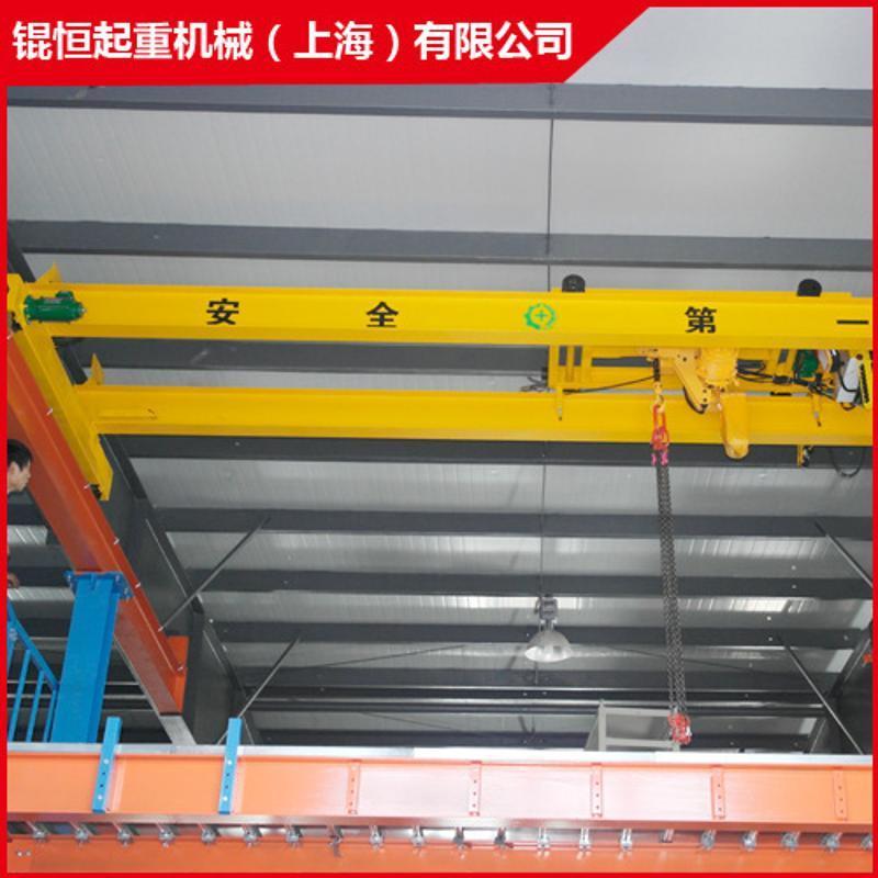 橋式起重機 單樑橋式起重機 優質吊鉤通用橋式起重機