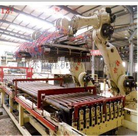 机器人码坯机 恒祥砖机 打砖机 制砖机