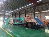 2400型全自动下折式高速粘箱机