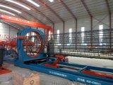 数控钢筋笼滚焊机  机械化加工钢筋笼质量有保证