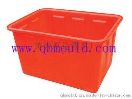 物流箱模具(QB3043)