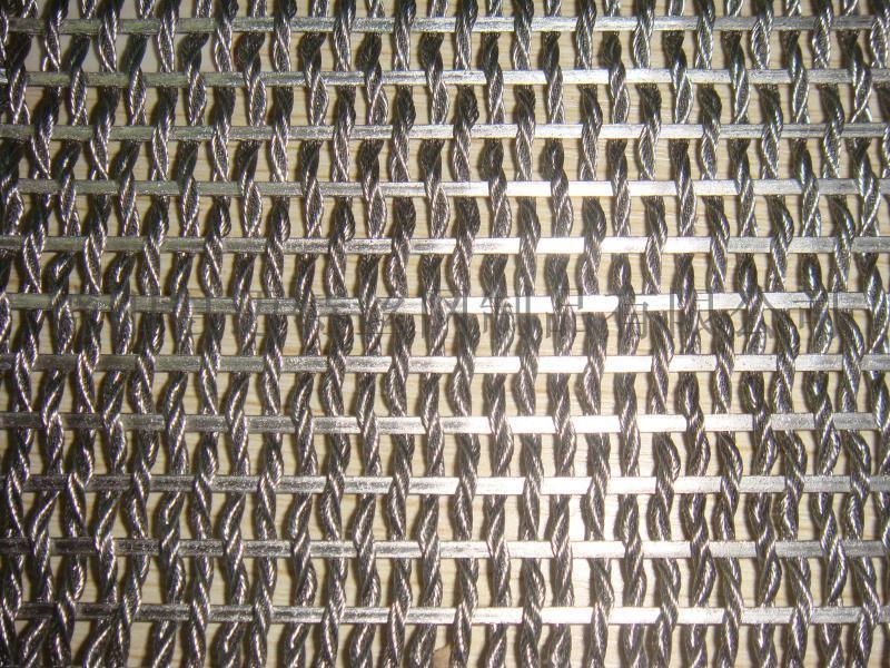 不锈钢网帘,隔断,幕墙网