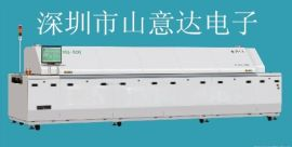 劲拓SS-800八温区无铅回流焊SMT生产设备