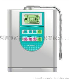 好美电解水机康福星电解水机