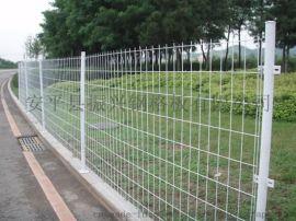 厂家直销各规格护栏网 防护栅栏