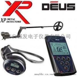 法国进口XP DEUS**隐蔽无线地下金属探测器