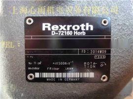 R910944440 A10VSO71DFR1/31R-PPA12N00力士乐德标原装柱塞泵
