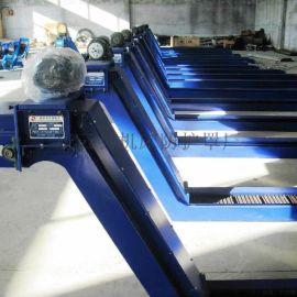 机床链板式排屑机 数控车床排屑机生产厂家