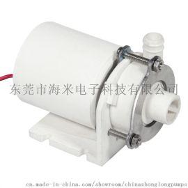 无刷直流医疗器械泵 HM38001-1