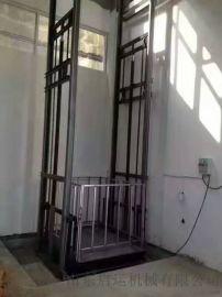 吉安市上海仓库厂房货物升降机举升机启运现场测量
