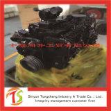 东风康明斯柴油发动机4BTAA3.9-C130原厂