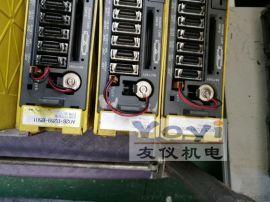 发那科伺服驱动器A02B-0259-B501维修
