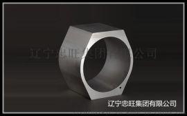 忠旺集团厂家直销各类铝合金气缸型材