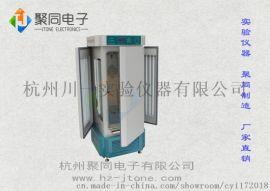 低温光照培养箱PGX-150A80C/450B/600升霉菌