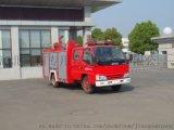 3吨水罐消防车 东风水罐消防车 高性价比消防车