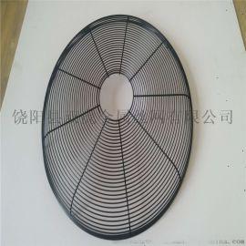 工业机械风机网罩 机械设备防护网罩