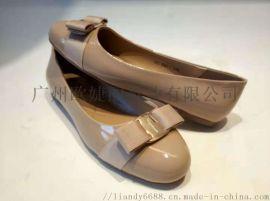 高端定制女鞋 广州鞋厂加工鞋 定做时尚鞋