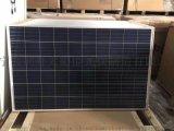全網最低供貨最快270W 多晶組件太陽能板