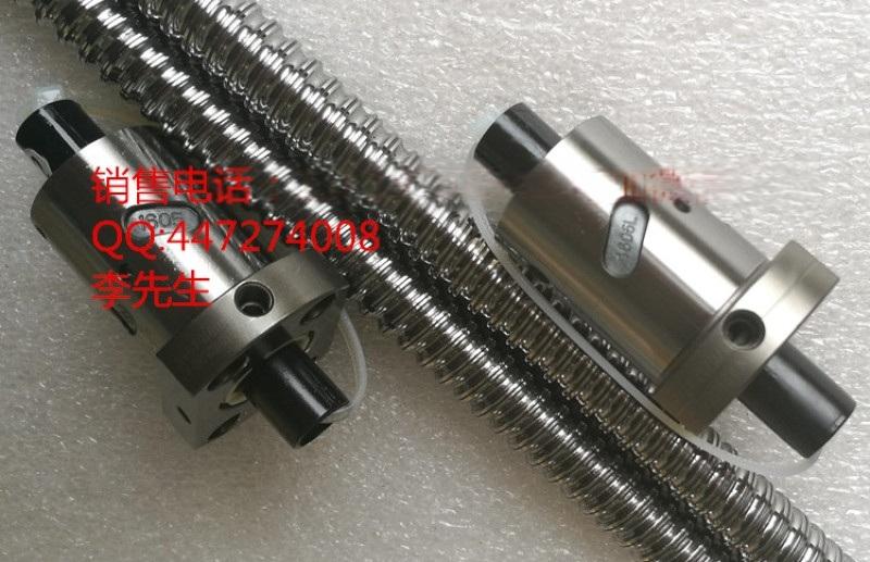 TBI内循环丝杆 SFI01610-3厂家供货