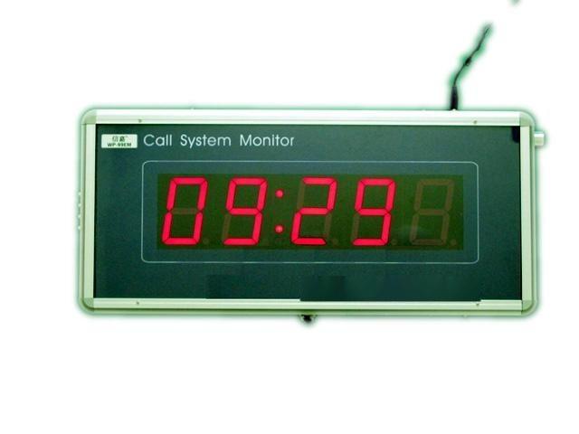 养老院无线寻呼系统(WP-99BN)