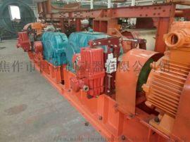 KPZ-850/40带式输送机用盘式制动装置