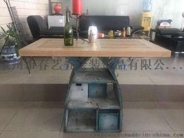 黄浦铁艺酒吧桌椅价格 户外休闲桌椅品牌好